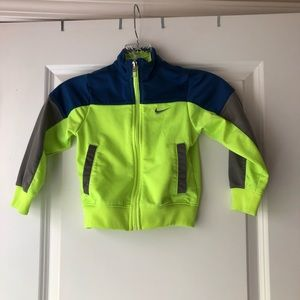 Nike Toddlers Jacket